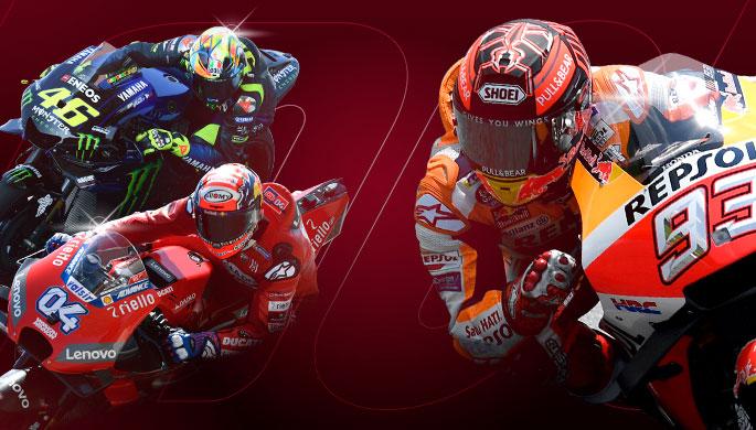 MotoGP™ Apps | Download MotoGP Apps | Official MotoGP Apps | MotoGP™