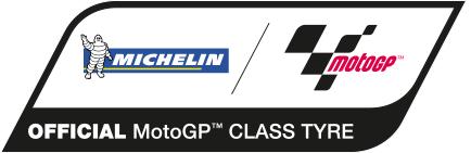 OFFICIAL MotoGP™ CLASS TYRE